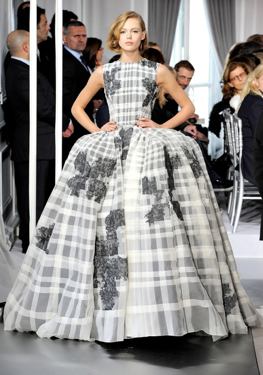 Christian Dior Spring 2012 Couture, (39)