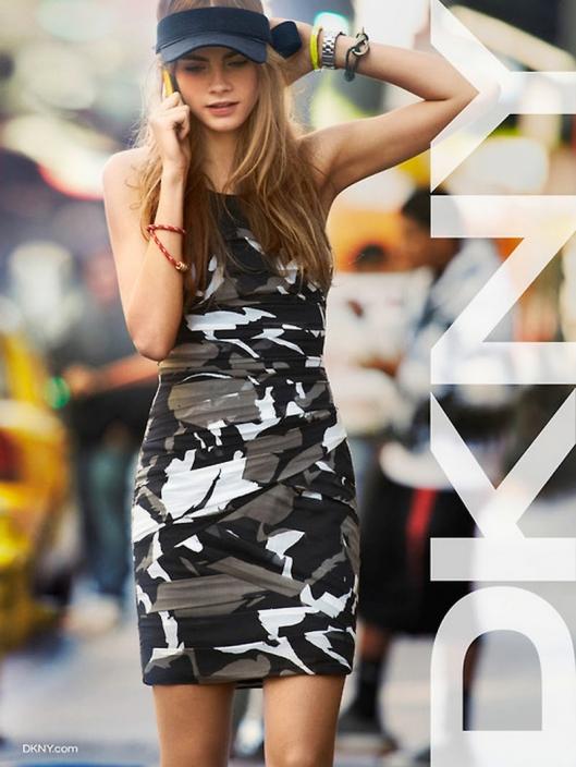 2013 DKNY SS Campaign 05