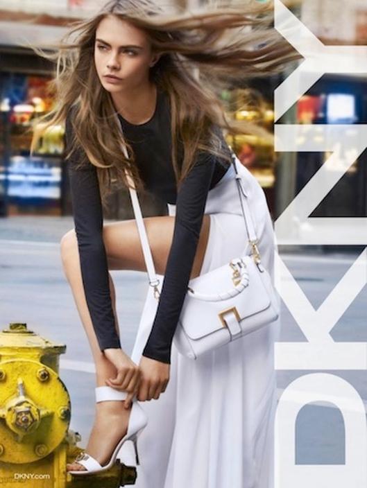 2013 DKNY SS Campaign 06