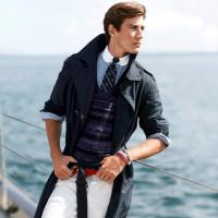 Ralph Lauren 2012 Spring-Summer - Sailing with the wind